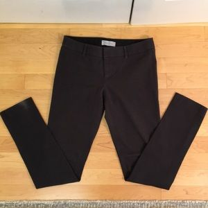 GAP Really Skinny Gray Pants